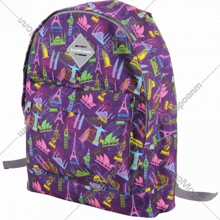 Рюкзак ученический «ErichKrause».