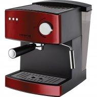 Кофеварка «Polaris» PCM 1528AE, красный.