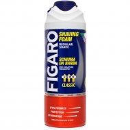 Пена для бритья «Figaro uomo» 400 мл