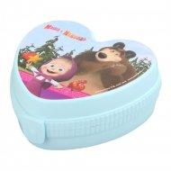Шкатулка «Маша и Медведь» игрушечная.