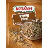 Приправа «Kotanyi» кумин, 20 г.
