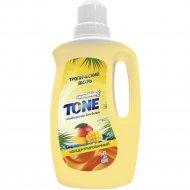 Кондиционер для белья «Washing Tone» тропический вихрь, 1000 мл.