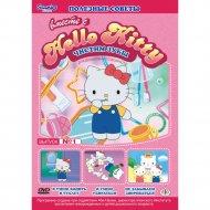 DVD-диск «Hello Kitty:Полезные советы 1».