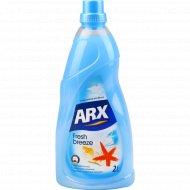 Кондиционер для белья «ARX» fresh breeze 2 л.