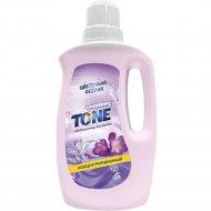 Кондиционер для белья «Washing Tone» цветочная феерия, 1000 мл.