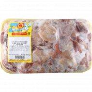 Субпродукты птичьи«Мышечный желудок цыплят-бройлеров»замороженные,1кг., фасовка 0.8-1.1 кг