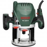 Фрезер вертикальный «Bosch» POF 1200 AE.