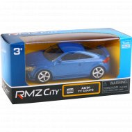 Машинка «Audi TT».