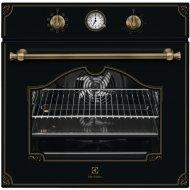 Духовой шкаф «Electrolux» OPEB2500R.