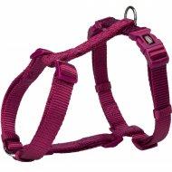 Шлея «Trixie» Premium H-harness, XS-S, 30-44смх10мм, орхидея.
