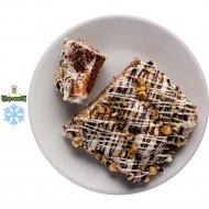 Десерт «Домашний графский» 1/390 .