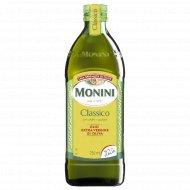 Масло оливковое «Monini» Classico Extra Virgin нерафинированное 0.75 л.