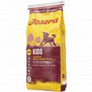 Корм для щенков «Josera» kids, средних и крупных пород, 15 кг.