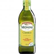 Масло оливковое «Monini» Classico Extra Virgin нерафинированное, 0.5 л.