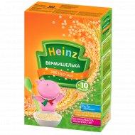 Каша «Heinz» вермишелька звёздочки, 340 г.