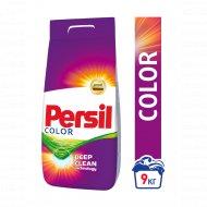 Порошок стиральный «Persil» Color, 9 кг.