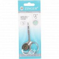 Маникюрные ножницы «Zinger» для ногтей закругленные В-106 S.