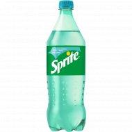 Напиток газированный «Sprite» лайм и лимон и мята, 1 л