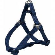 Шлея «Trixie» Premium One Touch harness, XL, 80-100смх25мм, индиго.