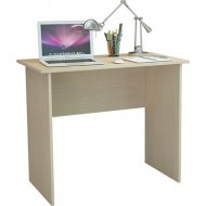 Письменный стол «MFMaster» Милан-105, дуб молочный