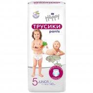 Подгузники-трусики «Bella Baby Happy Maxi» размер 4, 8-14 кг, 44 шт.