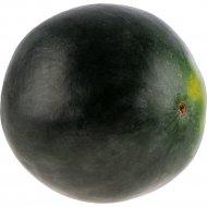 Арбуз «Темный» 1 кг., фасовка 1.5-3.5 кг