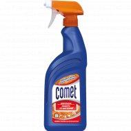 Чистящий спрей для ванной комнаты «Comet» 450 мл.