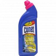 Чистящий гель «Comet» лимон, 450 мл.