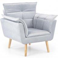 Кресло «Halmar» Rezzo, серый