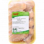 Крыло цыплёнка-бройлера замороженное, Халяль, 1 кг., фасовка 0.9-1 кг