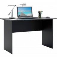 Письменный стол «MFMaster» Милан-5, черный