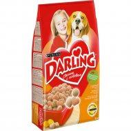Корм для собак «Darling» курица и овощи, 10 кг.