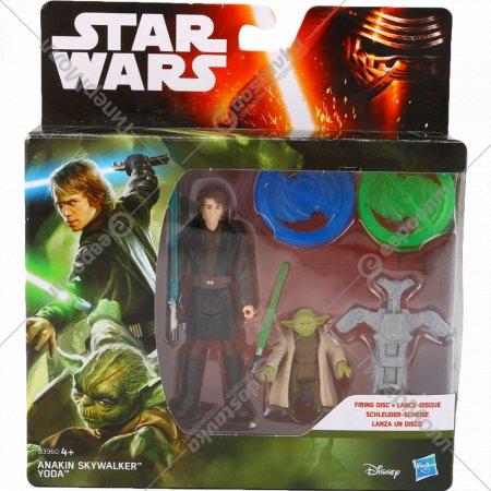Игрушка «Набор фигурок «Звёздные войны».