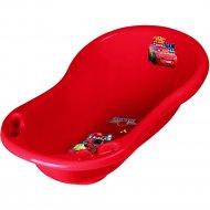 Ванночка для купания детская «Keeeper» Maria, сars