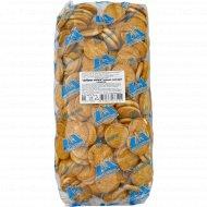 Печенье сахарное «Добрая сказка» ванильно-творожное с творогом, 1 кг.
