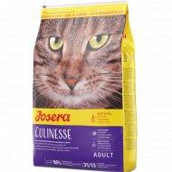 Корм для кошек «Josera» Culinesse, мясо птицы и лосося, 10 кг.