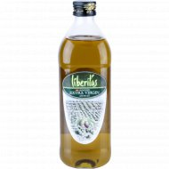 Масло оливковое «Liberitas» нерафинированное, 1 л.
