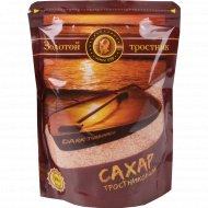 Сахар-песок «Золотой тростник» нерафинированный, 500 г.