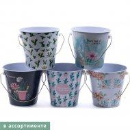 Кашпо для цветов «Belbohemia» KN13017