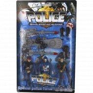 Игровой набор «Полиция».
