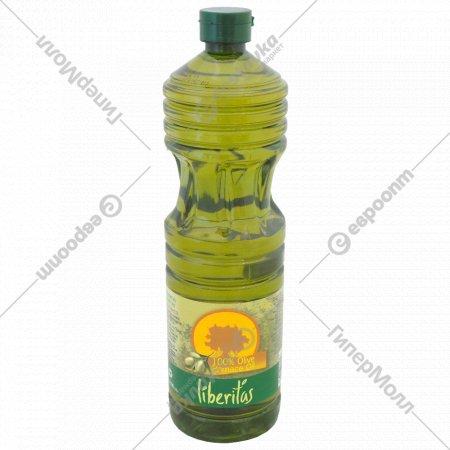 Масло оливковое «Liberitas» 100 %, 1 л.