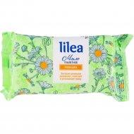 Мыло туалетное «Lilea» твердое, ромашка, 140 г