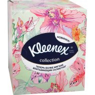 Салфетки «Kleenex Collection» 100 шт.