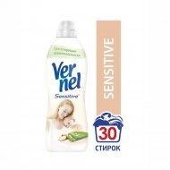 Кондиционер «Vernel» алоэ вера и миндальное молочко, 910 мл.