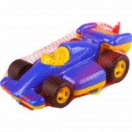 Автомобиль гоночный