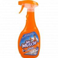 Средство чистящее «Mr. Muscle» для ванной, 500 мл