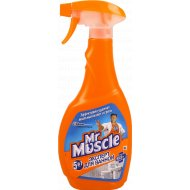 Средство чистящее «Mr.Muscle» для ванной 500 мл