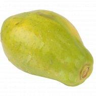 Папайя свежая, 1 кг., фасовка 0.9-1 кг