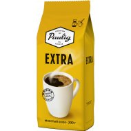 Кофе «Paulig Extra» 200 г.