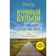 Книга «Куриный бульон для души. 101 история о правильных решениях».